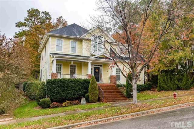 216 Kingsport Road, Holly Springs, NC 27540 (#2289851) :: Sara Kate Homes