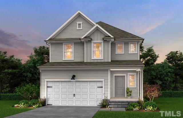 2633 Impulsion Drive Wb Lot 152, Apex, NC 27562 (#2289854) :: Classic Carolina Realty
