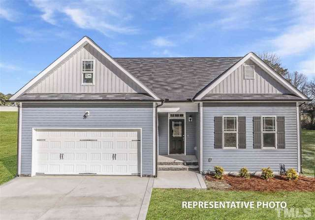 127 Jester Court, Clayton, NC 27520 (#2289863) :: Marti Hampton Team - Re/Max One Realty