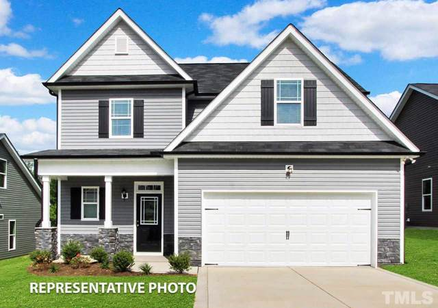97 Jester Court, Clayton, NC 27520 (#2289869) :: Marti Hampton Team - Re/Max One Realty