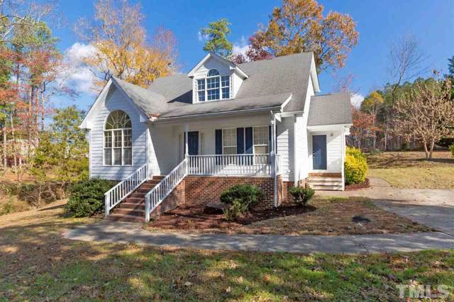 2048 Ferbow Street, Creedmoor, NC 27522 (#2289888) :: Foley Properties & Estates, Co.