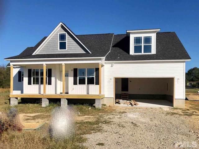 56 Rickenbacker Drive, Zebulon, NC 27597 (#2289893) :: Foley Properties & Estates, Co.