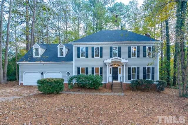 107 Lochberry Lane, Cary, NC 27518 (#2289895) :: Sara Kate Homes