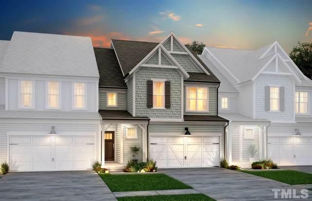 3160 Retama Run Wb Lot 232, Apex, NC 27562 (#2289896) :: Foley Properties & Estates, Co.