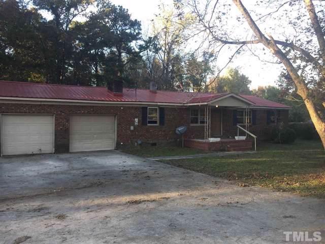6603 N Nc 210, Angier, NC 27501 (#2289908) :: Dogwood Properties