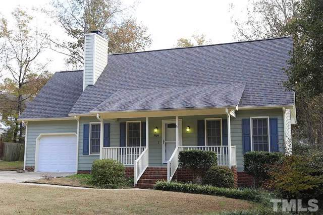 5016 Dantonville Court, Knightdale, NC 27545 (#2289916) :: Foley Properties & Estates, Co.