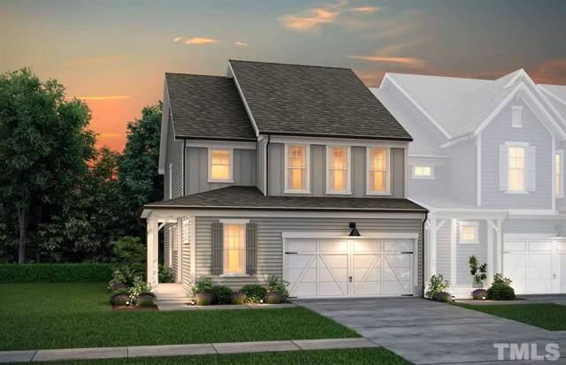 3159 Retama Run Wb Lot 242, Apex, NC 27562 (#2289917) :: Foley Properties & Estates, Co.
