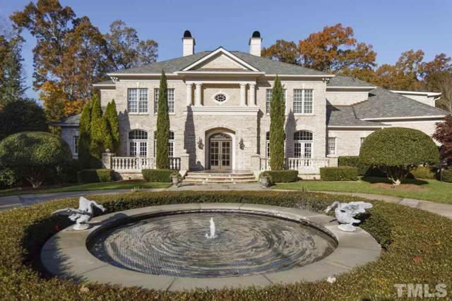 115 Kendleton Place, Cary, NC 27518 (#2289923) :: Sara Kate Homes