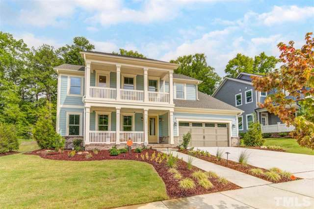 112 Cedar Wren Lane, Holly Springs, NC 27540 (#2289925) :: The Jim Allen Group