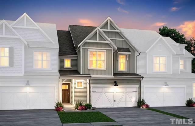 3158 Retama Run Wb Lot 233, Apex, NC 27562 (#2289926) :: Foley Properties & Estates, Co.