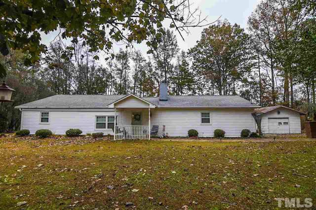 5621 Raynor Road, Garner, NC 27529 (#2289931) :: Foley Properties & Estates, Co.