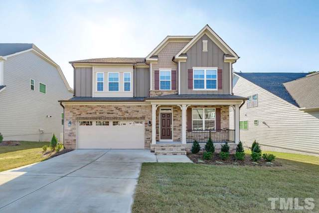 113 Mystic Quartz Lane, Holly Springs, NC 27540 (#2289937) :: Rachel Kendall Team