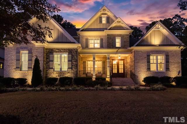 416 Calderbank Way, Cary, NC 27513 (#2289939) :: Sara Kate Homes