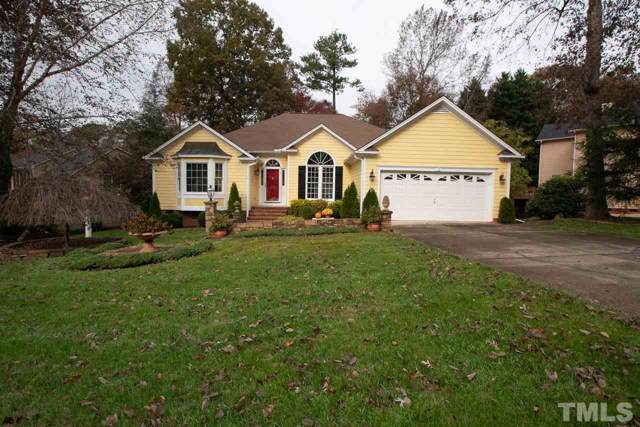 108 Stansbury Court, Cary, NC 27518 (#2289944) :: Sara Kate Homes