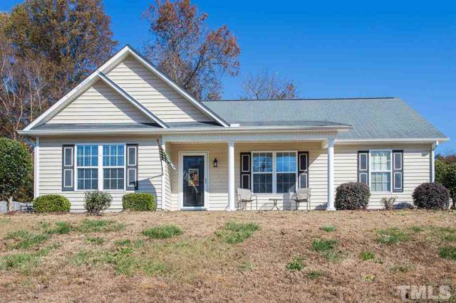 285 Gray Ghost Street, Benson, NC 27504 (#2289956) :: Marti Hampton Team - Re/Max One Realty