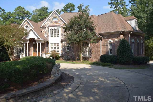 1001 Watersmeet Lane, Raleigh, NC 27614 (#2289959) :: Rachel Kendall Team