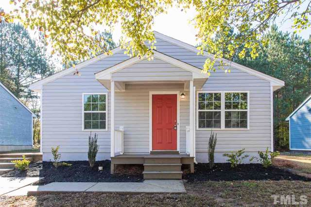 608 Piper Street, Durham, NC 27704 (#2289964) :: Real Estate By Design