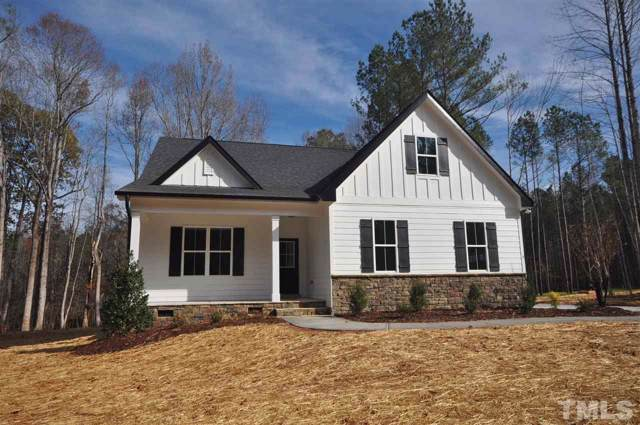 3629 Legato Lane, Wake Forest, NC 27487 (MLS #2289967) :: The Oceanaire Realty