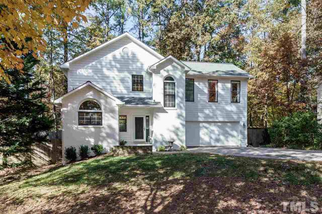 220 Trackers Road, Cary, NC 27513 (#2289969) :: Foley Properties & Estates, Co.