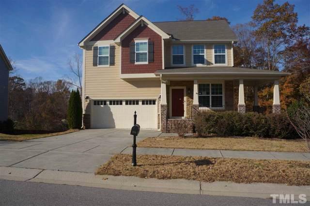 436 Shorehouse Way, Holly Springs, NC 27540 (#2289974) :: Sara Kate Homes