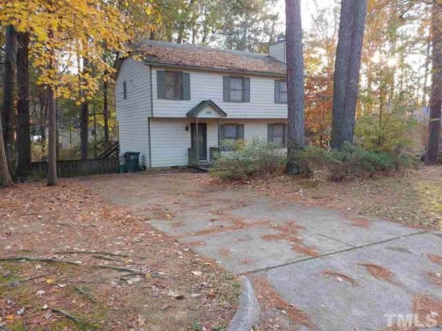 104 Winding Brook Drive, Garner, NC 27529 (#2289977) :: Foley Properties & Estates, Co.