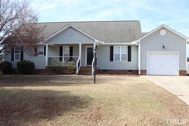 54 Miracle Way, Clayton, NC 27520 (#2289983) :: Sara Kate Homes