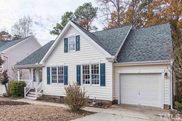 300 Mint Hill Drive, Cary, NC 27519 (#2289986) :: Sara Kate Homes