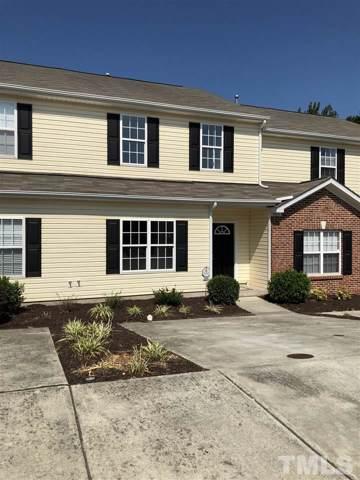 5005 Rainmaker Drive, Durham, NC 27704 (#2289988) :: Sara Kate Homes