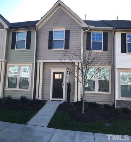 413 Timpson Avenue, Durham, NC 27703 (#2289994) :: Sara Kate Homes