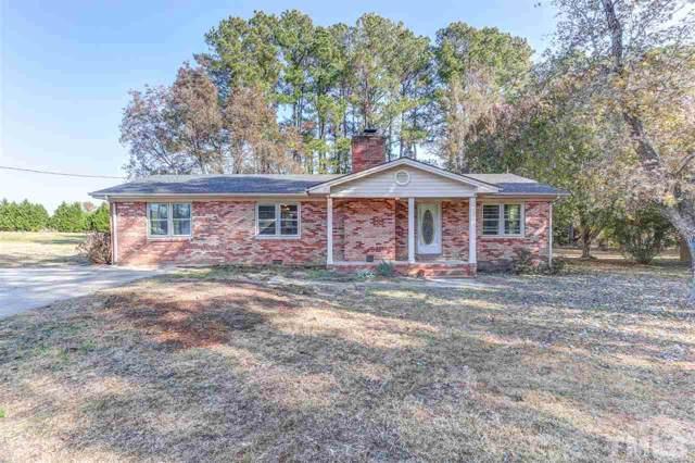 10778 Cleveland Road, Garner, NC 27529 (#2289995) :: Foley Properties & Estates, Co.