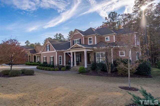524 Nickel Creek Circle, Cary, NC 27519 (#2289997) :: Foley Properties & Estates, Co.
