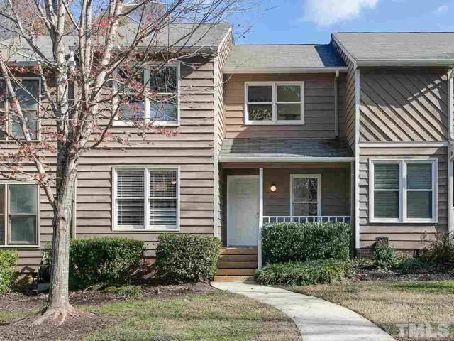 306 Applecross Drive, Cary, NC 27511 (#2290004) :: Foley Properties & Estates, Co.