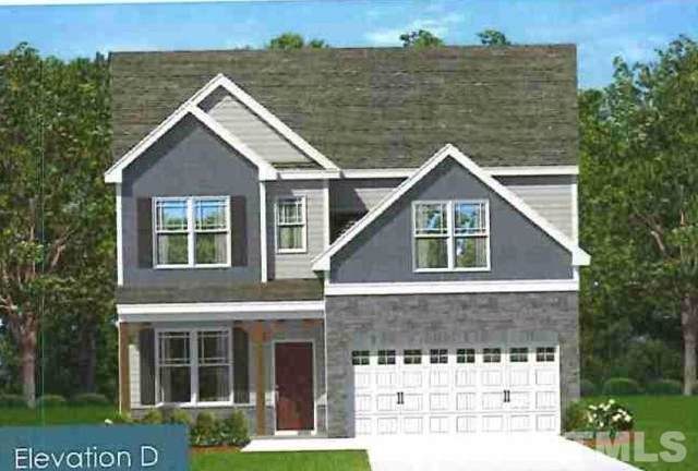 329 Everly Mist Way, Wake Forest, NC 27587 (#2290036) :: Foley Properties & Estates, Co.