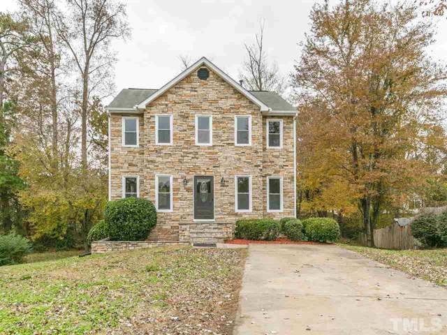 101 Elmridge Drive, Knightdale, NC 27545 (#2290042) :: Foley Properties & Estates, Co.