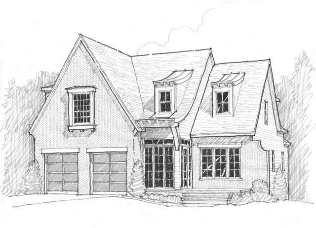 2720 Van Dyke Avenue, Raleigh, NC 27607 (#2290053) :: Dogwood Properties