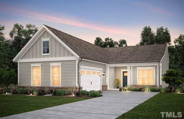 1416 Monterey Bay Drive Dwte Lot 258, Wake Forest, NC 27587 (#2290058) :: Foley Properties & Estates, Co.