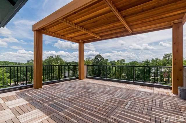 2101 Cameron Manor Way #107, Raleigh, NC 27605 (#2290063) :: Classic Carolina Realty