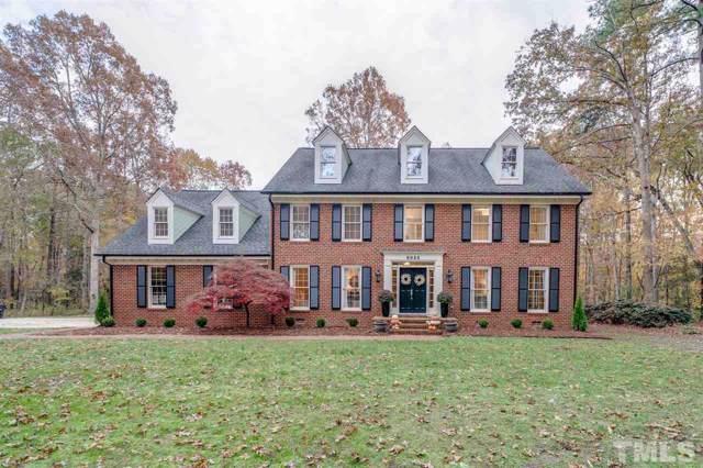 8025 Kensington Drive, Fuquay Varina, NC 27526 (#2290073) :: Foley Properties & Estates, Co.