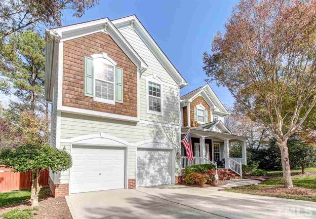 1202 Caribou Crossing, Durham, NC 27713 (#2290075) :: Foley Properties & Estates, Co.