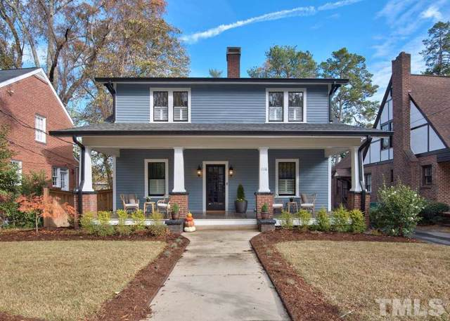 1116 Iredell Street, Durham, NC 27705 (#2290079) :: Foley Properties & Estates, Co.