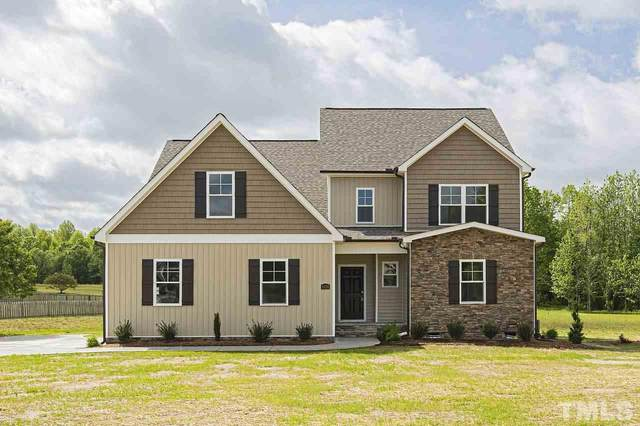 9116 Ashton Glen Drive, Zebulon, NC 27597 (#2290082) :: Foley Properties & Estates, Co.
