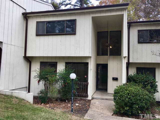 5045 Tall Pines Court #5045, Raleigh, NC 27609 (#2290086) :: Marti Hampton Team - Re/Max One Realty