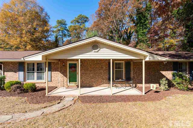 100 Allen Court, Knightdale, NC 27545 (#2290092) :: Real Estate By Design