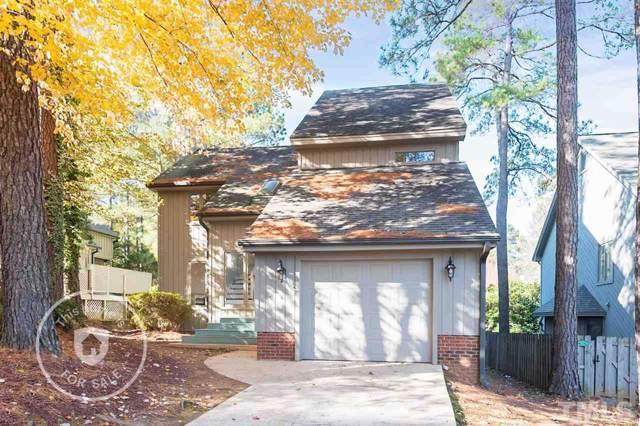 103 Mainsail Drive, Cary, NC 27511 (#2290104) :: Foley Properties & Estates, Co.