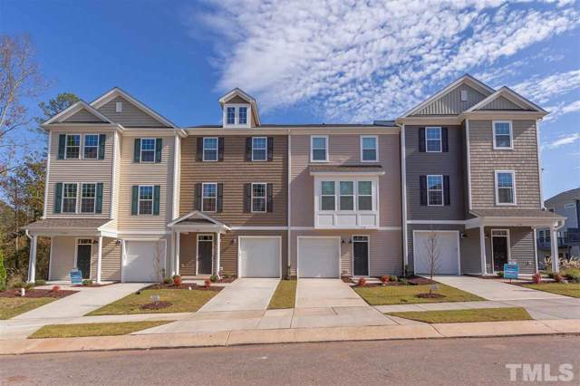 1107 Myers Point Drive, Morrisville, NC 27560 (#2290105) :: The Perry Group