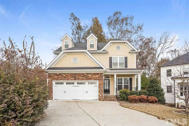 1003 Talondale Court, Knightdale, NC 27545 (#2290114) :: Foley Properties & Estates, Co.
