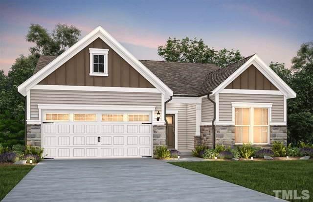 1431 Monterey Bay Drive Dwte Lot 291, Wake Forest, NC 27587 (#2290116) :: Foley Properties & Estates, Co.