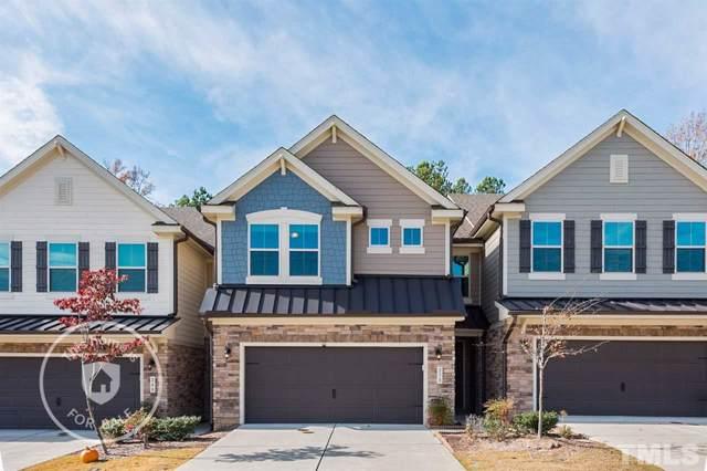 238 Alamosa Place, Cary, NC 27519 (#2290121) :: Foley Properties & Estates, Co.