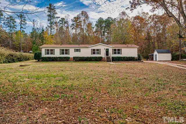 1429 Auman Road, Raleigh, NC 27603 (#2290122) :: Real Estate By Design