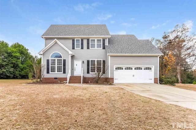 7212 Starchase Lane, Fuquay Varina, NC 27526 (#2290129) :: Foley Properties & Estates, Co.